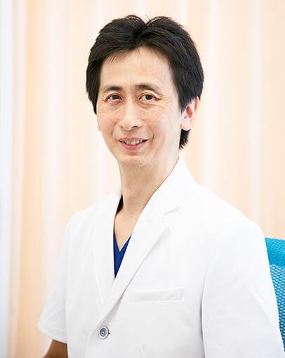 院長 鈴木 大輔