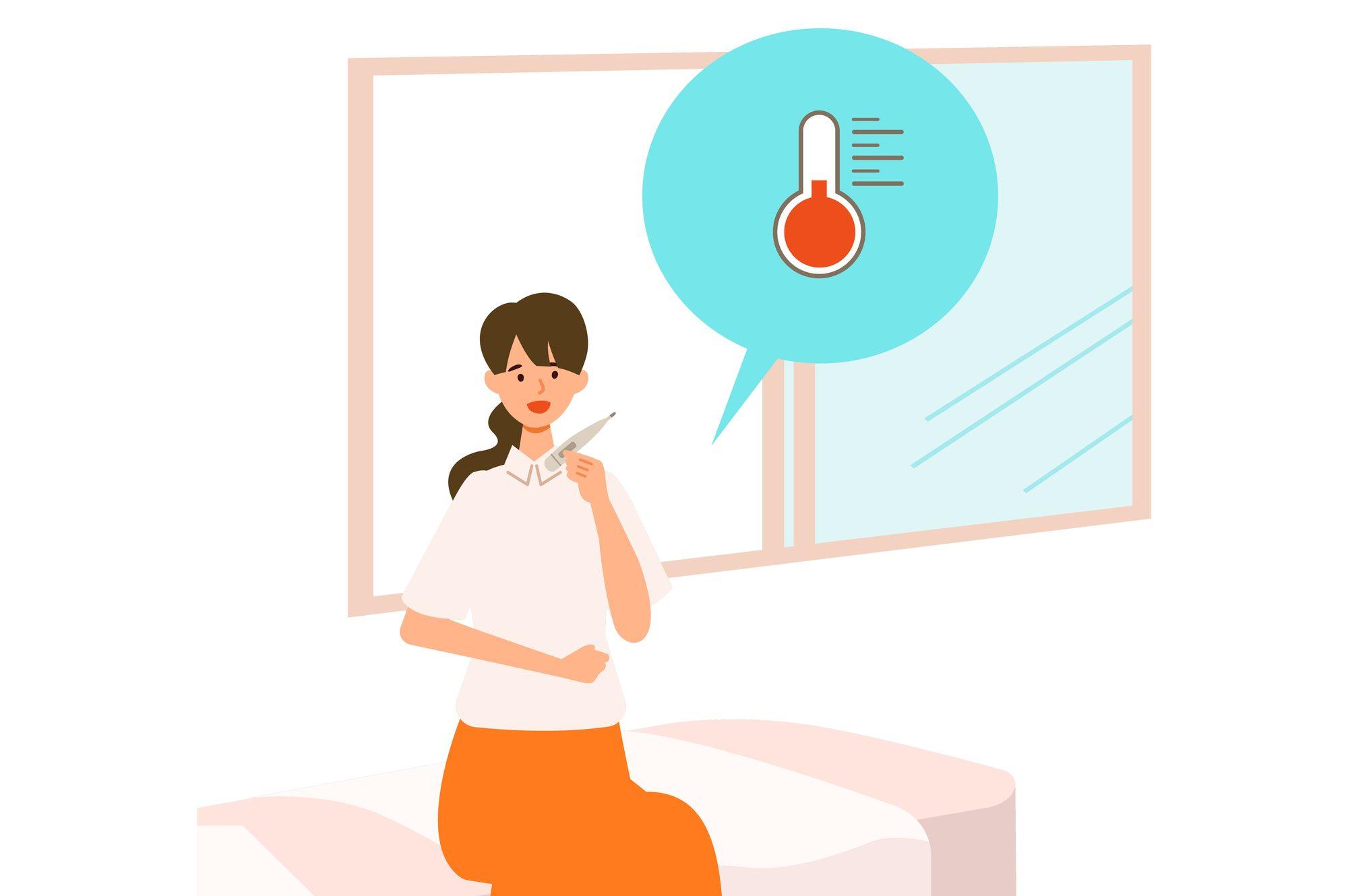 スタッフの体調管理の徹底